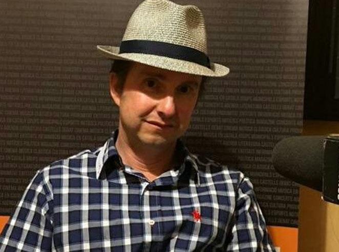 Luis Suárez, crítico y divulgador musical